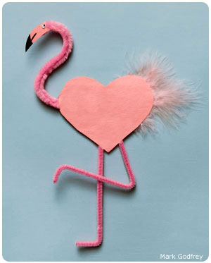 13 Valentine S Day Crafts And Recipes For Kids The National
